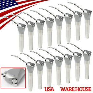 1 15 Lot Dental 3 Way Air Water Spray Triple Syringe Handpieces