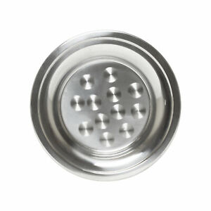 Thunder Group Stainless Steel 18 Round Tray Comes In Each