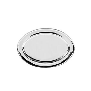 Thunder Group Stainless Steel 24 Oval Platter Comes In Each