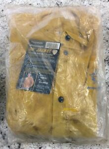 Tillman 3280 X large 30 Leather Welding Jacket New Old Stock Free Shipping