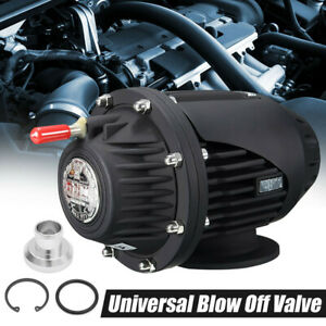 Universal Turbo Charger Pressure Discharge Blow Off Valve For Hks Bov Ssqv Sqv