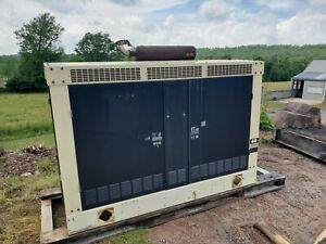 01 57kw 60kw Kohler Generator 1105 Hours 5 7 Gm Motor Lp Natural Gas
