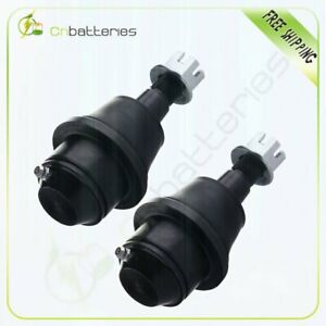 2pieces Steering Parts Ball Joints Fits 2007 2014 Chevrolet Avalanche Tahoe