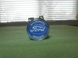 Ford Service Steering Wheel Spinner Ford Suicide Knob Ford Brody Ford Knob