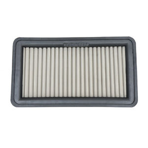 Hurricane Air Filter Stainless Steel Silver For Toyota Ch r 1 2 Turbo 2012 2018
