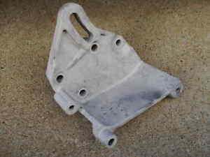 1965 1966 Pontiac Gto Lemans Bonneville 389 421 Alternator Ps Bracket 9778848