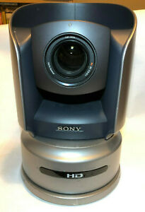 Sony Brc h700 Ptz Camera With Hfbk hd1 Hd sdi 3ccd Robotic Hd Conference Remote