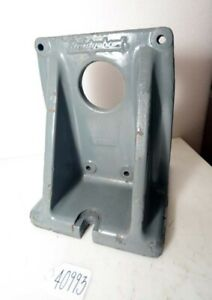 Bridgeport Right Angle Plate For 12 Rotary Table inv 40993