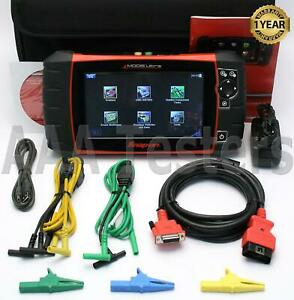 Snap On Modis Ultra Eems328 V18 4 Automotive Diagnostic Scan Tool Dom Euro Asian
