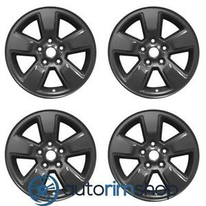 Jeep Compass Liberty 2008 2009 2010 2011 2012 2017 16 Oem Wheels Rims Full Set