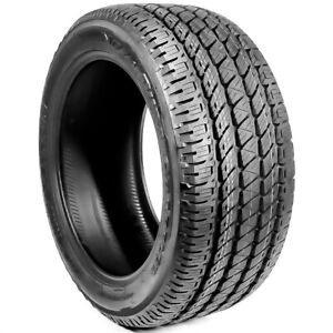 2 New Nitto Dura Grappler Highway Terrain 285 45r19 107v A S All Season Tires