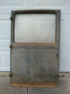 Model T Door 1926 1927 Coupe Sedan 1928 1929 Model A Pickup Truck Ford Left Side