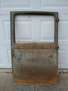 Model T Door 1926 1927 Coupe Sedan 1928 1929 Model A Truck Ford Right Side