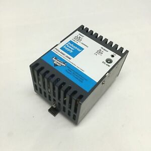 Automation Direct Ps24 050d 50w Din Rail Power Supply 100 240vac In 24vdc Out