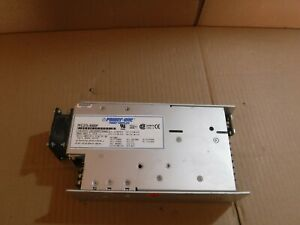 Bel Power one Ac dc Power Supply Quad out Model Pfc375 4000f