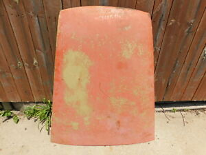 Mg Midget Austin Healey Sprite Hood Or Bonnet Original