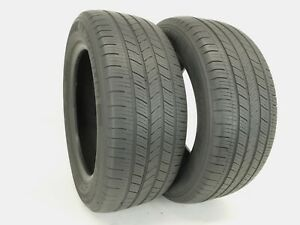 2 Michelin Energy Saver A S 235 55r17 99h Used Tires 235 55 17