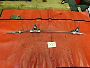 Mgb Mgb Gt 62 67 Windshield Wiper Rack Assembly Gearboxes 72807