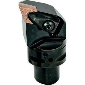 Kyocera Kpc4 Ddhnr 2705515a Quick Change Polygon Shank Indexable Turning Holder