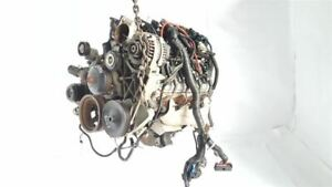 Engine Motor 5 3l Complete Swap Ly5 Oem 07 08 Hot Rod 1500 Chevy Gmc