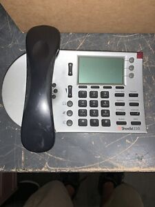 Lot Of 10 Shoretel Ip 230 3 line Business Phones W Headsets No Stand