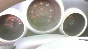 2006 Honda Element Lx Speedo Head cluster 78100scva11za