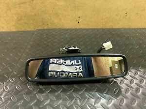 Lincoln Mkz 2013 2016 Fwd Oem Front Windshield View Camera With Rear View Mirror