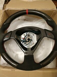 Ferrari 575 Superamerica Carbon Steering Wheel Momo Oem
