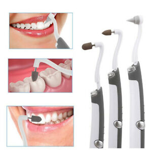 Sonic Electric Dental Calculus Remover Scaler Tooth Stains Tartar Cleaning Tool