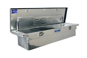 Better Built 73010910 Crown Series Low Profile Crossover Tool Box