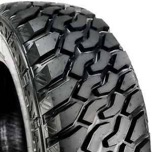 4 New Leao Lion Sport Mt Lt 305 70r17 119 116q D 8 Ply Mud M t Tires