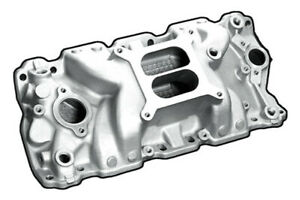 Professional Products Small Block Chevy Typhoon Intake Manifold P n 52021