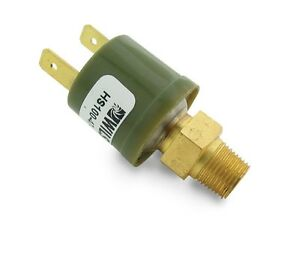 Governor Pressure Switch Air Lift 24575