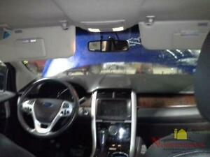 2014 Ford Edge Interior Rear View Mirror