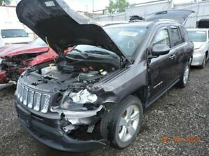 Transfer Case Manual Transmission Classic Style Fits 07 17 Compass 1148806