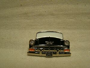 Black 1954 Chevy Hat Pin 54 Convertible Hat Pin 54 Wagon Hat Pin Sedan Delivery
