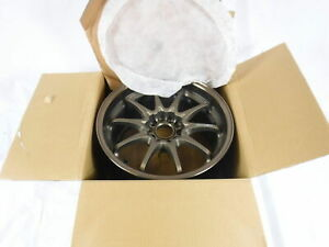 17x9 Enkei Rpf1 Bronze Wheels rims 5x114 3 3797906545sp