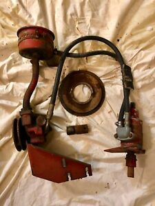 Char Lynn Power Steering Kit Farmall M 400 450 Ih