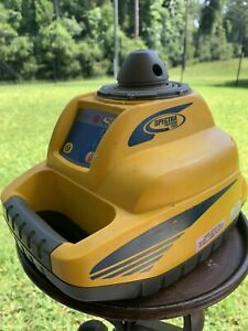 Spectra Precision Laser Ll300 Automatic Self leveling Level Trimble Great Price