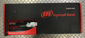 Ingersoll Rand 2850max 6 1 Drive D handle Air Impact Wrench With 6 Anvil