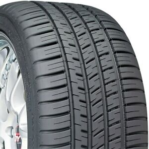 2 New Michelin Pilot Sport A S 3 255 35r18 Zr 94y Xl As High Performance Tires