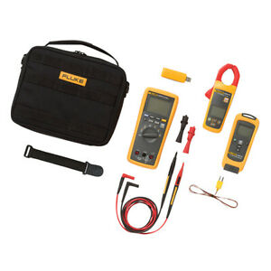 Fluke 3000 Fc Hvac System New Msrp 775