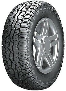 Armstrong Tru trac At 235 65r17xl 108h Bsw 4 Tires