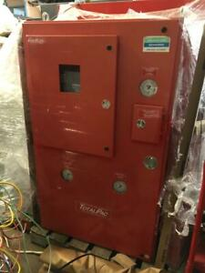 Totalpac Fireflex Preaction Fire Suppression System Viking Potter