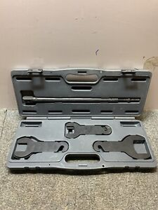Used Napa 77 4011 Servise Tools Fan Clutch Wrench Set