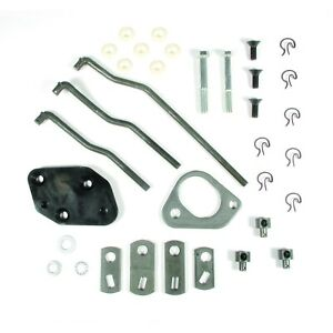 Hurst 3734089 Competition Plus Shifter Installation Kit