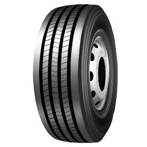 Kapsen Hs205 265 70r19 5 Load H 16 Ply Steer Commercial Tire