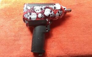 Snap On 1 2 Drive Super Duty Impact Wrench Mg725 1 2 Snap On