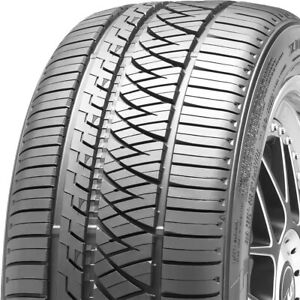 4 New Falken Ziex Ze960 A S 205 40r17 84w Xl As High Performance Tires