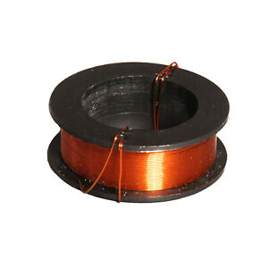Enameled Magnetic Wire Pack Of 10 Spools